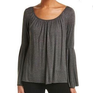 Stitch Fix | Bailey 44 Bell Sleeve Boat Neck Top